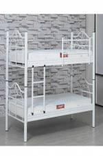 Ranza + Yatak Takımı Beyaz 90x190